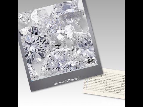 Diamonds Dancing- Drake & Future (Marching Band)