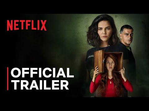 Good Morning, Verônica | Official Trailer | Netflix