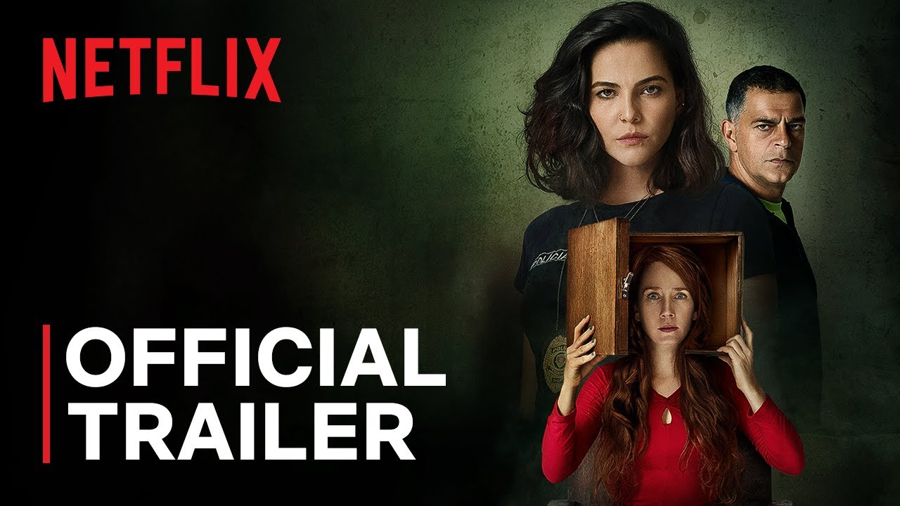 Good Morning, Verônica | Official Trailer | Netflix