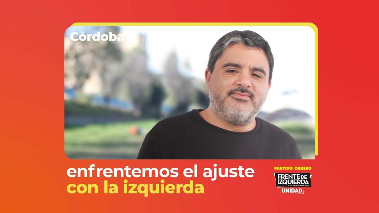 Contra la pobreza, la desocupación y la miseria salarial // Emanuel Berardo Senador