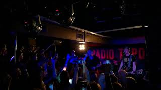 RADIO TAPOK Numb Linkin Park на русском Н Новгород 26 08 17