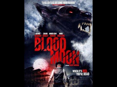 Кровавая луна #фильм #оборотни #ужасы