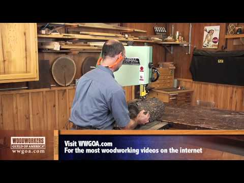 woodworking-project-tips:-band-saw---how-to-use-your-band-saw-as-a-saw-mill