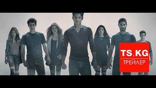 Оборотень (Teen Wolf) - трейлер к 5 сезону