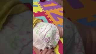 подгузники Ecoboo Diapers M обзор