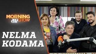 Nelma Kodama - Morning Show - 21/10/19