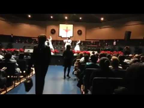 Awesome God by Windsor Village Mass Choir