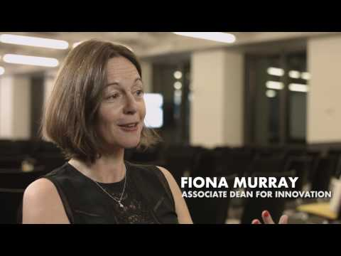MIT Sloan: Ideas Made to Matter