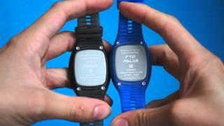 Полный обзор на пульсометры Polar FT1 и Polar FT2(Пульсометры Polar FT1 и Polar FT2 Samsung Gear Live- попали к нам не так быстро, как хотелось бы. В продажу они поступили..., 2014-08-31T19:53:36.000Z)