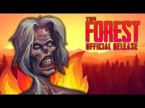 Freshly Cooked Lady (Ep.6) - The Forest (Official Release)