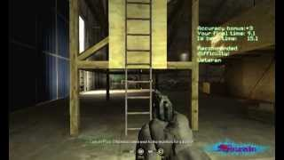 CoD4 FNG speedrun 9.1 -(PC)- Old World Record