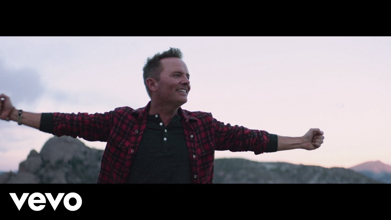 Nobody Loves Me Like You, Chris Tomlin