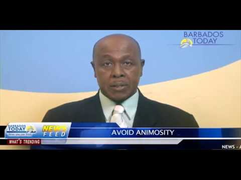 BARBADOS TODAY MORNING UPDATE - November 7, 2017