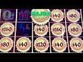 DRAGON LINK PANDA MAGIC ~ HANDPAY MAJOR JACKPOT & MANY BONUS ROUNDS
