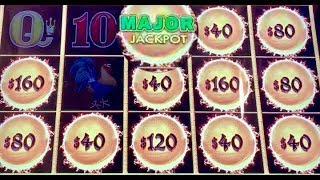 DRAGON LINK PANDA MAGIC ~ HANDPAY MAJOR JACKPOT & MANY BONUS ROUNDS