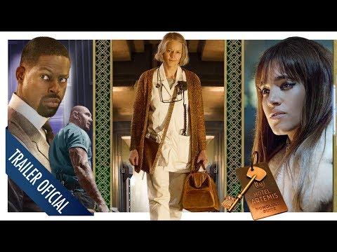 Hotel Artemis   Trailer Oficial   Subtitulado