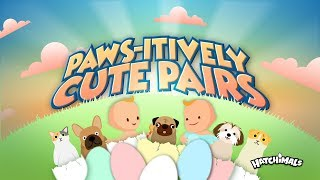 Paws-itively Cute Pairs