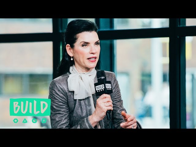 Breaking Down Julianna Margulies's Role Of Kitty Montgomery In