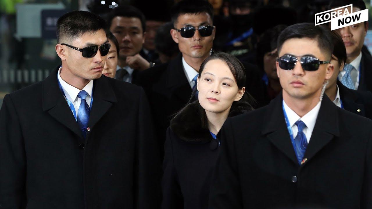 Kim Yo Jong Rises In North Korea Hierarchy As No 2 Leader In