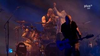 System Of A Down - Radio video - live @ Rock am Ring 2011 HD