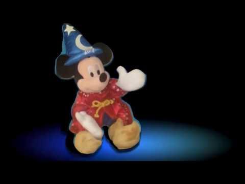 Walt Disney Home Video Logo (Random Remake)