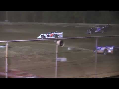 "Ohio Valley Speedway ""Gibby's King Championship"" Late Model Feature 9-23-17"