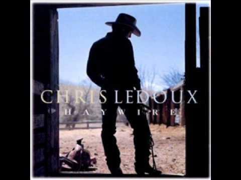 Chris LeDoux - Hairtrigger Colt's .44