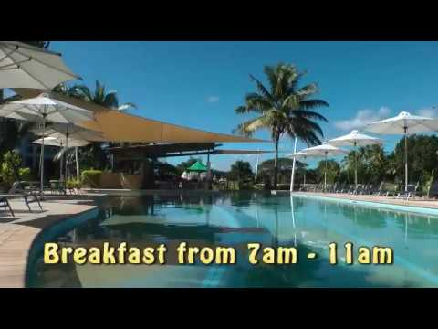 Port Denarau Apartments for Convenience and Service | Terraces Apartments Fiji