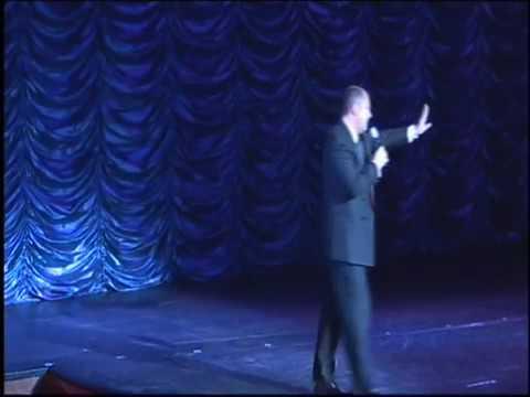 John Evans Comedian