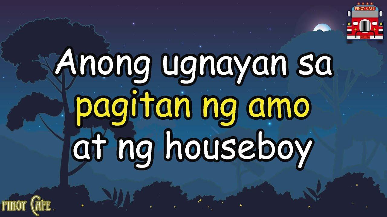 Download (Totoong Kuwentong Pinoy) Amo at houseboy may relasyon? Filipino life story