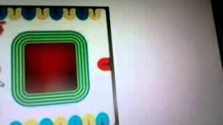 Видео урок #1. Плетение кумихимо по квадратному станку
