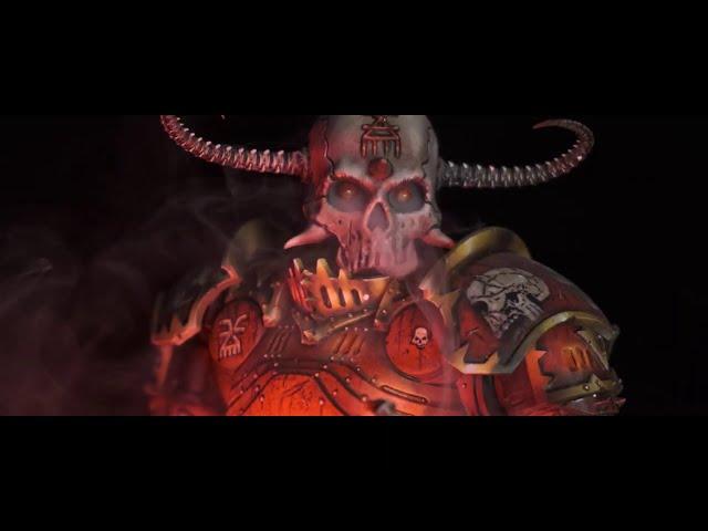 Warhammer Legend - Film WARHAMMER 40.000 [Court métrage]