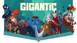 GIGANTIC - Moba GRÁTIS em 3a Pessoa Bastante Divertido! (PC Gameplay)