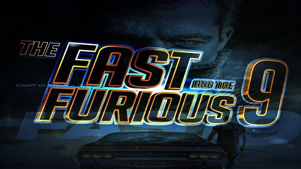 Rapidos Y Furiosos 9 Hd Trailer Official 2020 Youtube