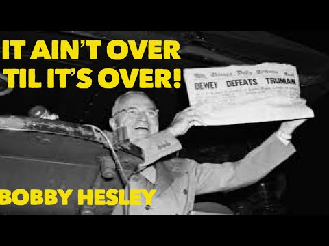 JOE BIDEN LOSES TO DONALD TRUMP!!!