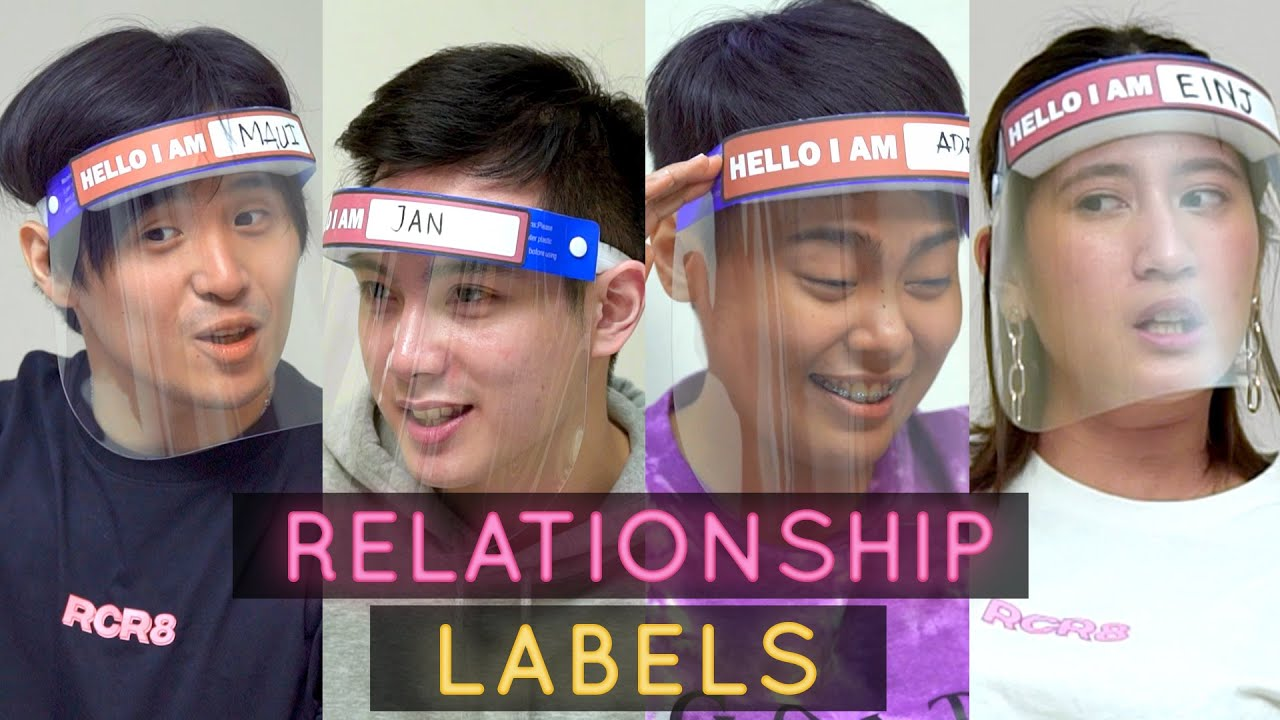 When Should You Label Your Relationship? | Filipino | Rec•Create Unfiltered