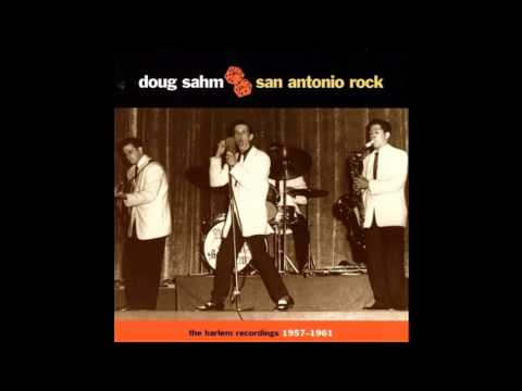 Doug Sahm   Just A Moment