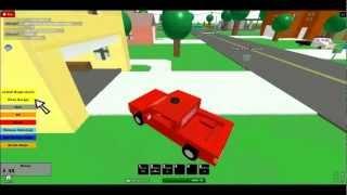 gree443's ROBLOX vidéo