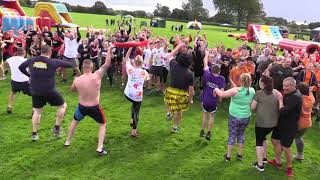 Its A Knockout   Annan Charity Event 2019 - Bonus Points 2