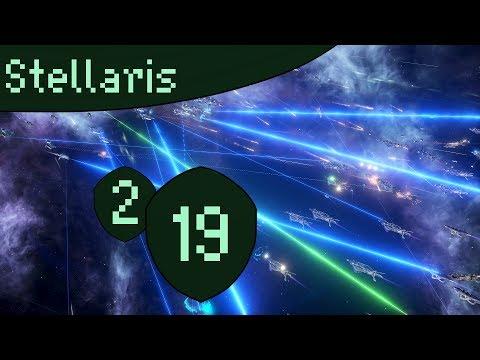 KC || Stellaris #19 - Teaching the Autocracy