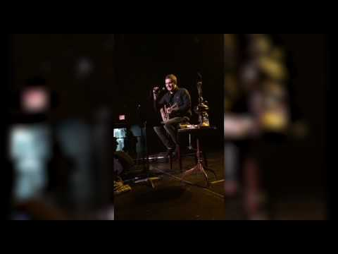 Brian Fallon Interview: Painkillers