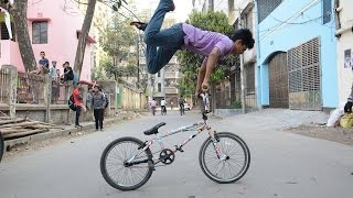 Freestyle / Street - Bike Stunt Compilation
