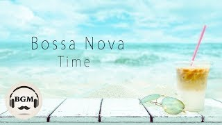 Chill Out Bossa Nova Music Guitar Instrumental Cafe Music For Relax, Work, Study