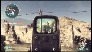 Medal Of Honor 2010:(PS3) Combat Mission -Helmand Valley 77/2