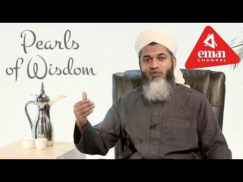 EMAN ADVICE    The power of saying subhanallah wa bihamdihi