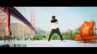 Half Window Down | Ikka | Dance Choreography | By Abhishek Soni | THE HAC