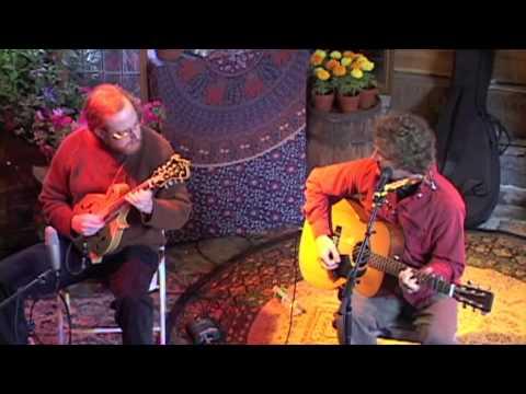 """Todd Sheaffer/John Skehan """"Storms"""" 5/14/06 Stillwater, NJ"""