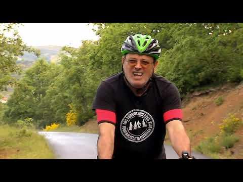 Pericopuerto La Camperona Et. 13 La Vuelta 2018 con Pablo Carbonell
