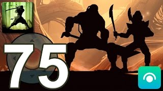 Shadow Fight 2 - Gameplay Walkthrough Part 75 - Titan (iOS, Android)