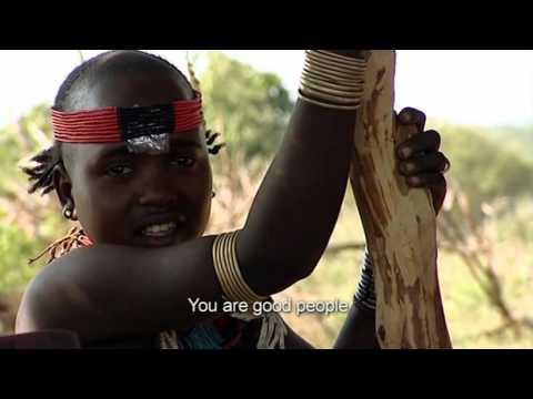 Tribe Hamar S02E02 Bruce Parry